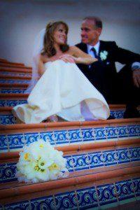 weddingcouplestepssantabarbara