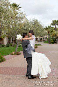 Santa Barbara Bride Groom Santa Barbara