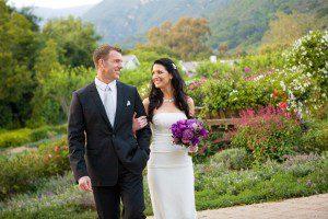 Alicia+Matt Wedding Santa Barbara