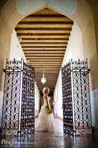 santa barbara wedding courthouse amazing days events