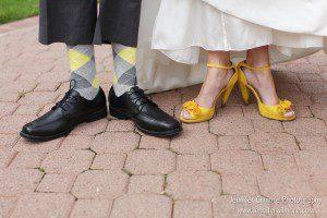 bride_groom_tile_santa_Barbara_yellow_shoes_socks