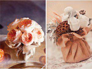 burlap-wedding-centerpiece-vase_ideas